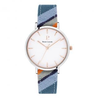 「pierre lannier×les toiles du soleil」コラボレーション腕時計